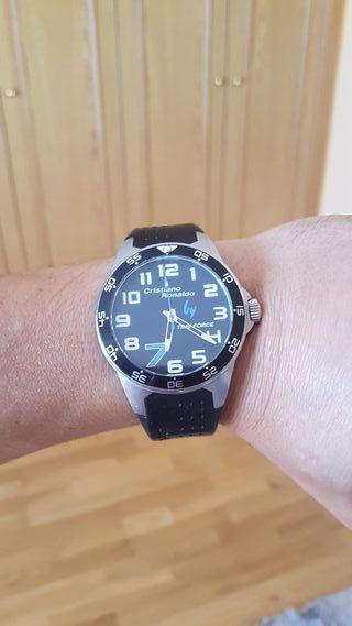reloj cristianó Ronaldo