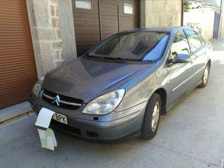 se vende Citroen C5 2003