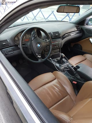 bmw serie 320 coupe 2000/150