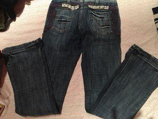 Pantalon Miss60
