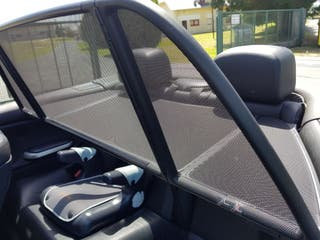 Cortaviento BMW E46 Cabrio