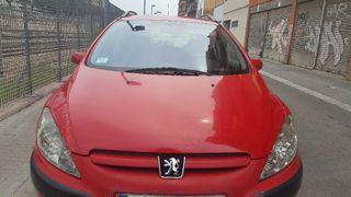 vendo un Peugeot 307 año2004