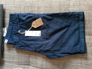 pantalon corto t.52