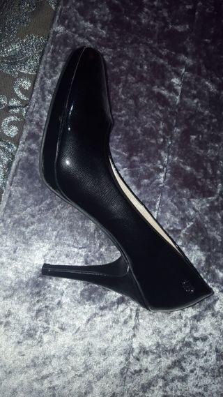 Zapatos de fiesta número 39