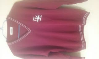 ROPA COLEGIO LUTHER KING
