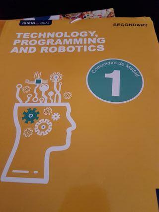 technology,programming and robotics 1 eso