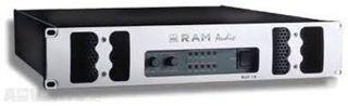 Amplificador ram bux 1.6