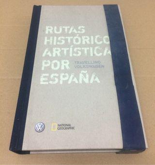 Guia turistica España