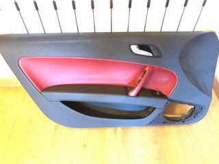 Paneles Puerta Audi TT MK2 8j
