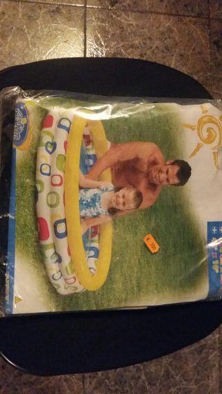 piscina bebe