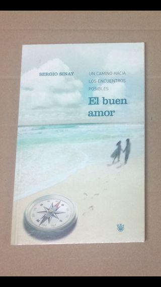 Libro EL buen Amor