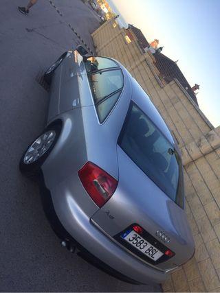 Audi A6 2.5 TDI 2002