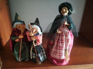 brujas de la suerte