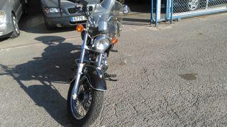 vendo Suzuki Marauder 250