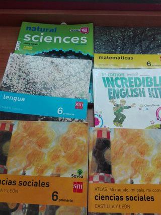 libros primaria
