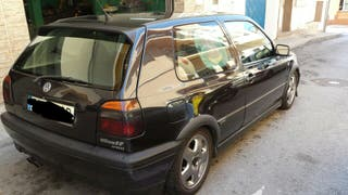 Volkswagen Golf vr6 1993