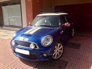 Mini cupé S 2007