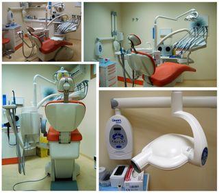 Gabinete Dental