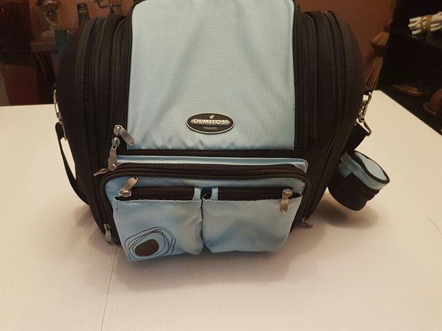 Bolsa bebé olmitos