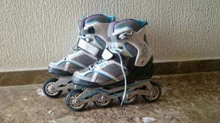 Patines Talla 41 Oxelo
