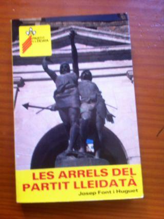 Les Arrels Del Partit Lleidata