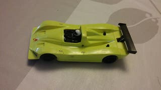 coche scalextric marca FLY