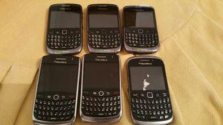 Vendo Lote BlackBerry
