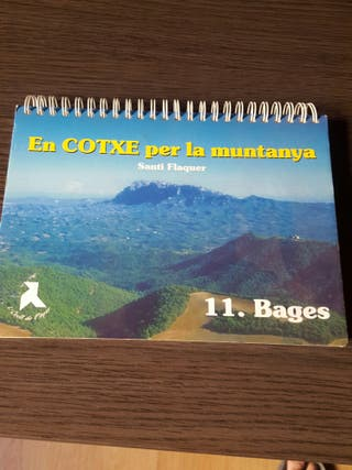 Guia turistica de comarca
