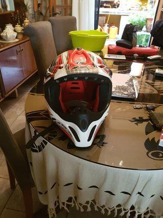 casco NZI SMX