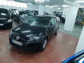 Volkswagen Golf VI 1.4 Edition