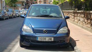 Mercedes-benz Clase A 2003