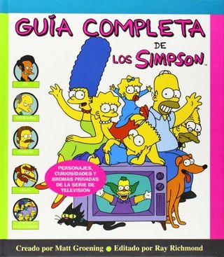 Guia completa Simpson