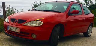 Renault Megane coupe 1.4 16v