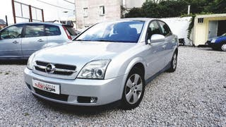 Opel Vectra 1.9 cdti 150cv 6 velocidades