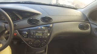 Ford Focus 2004 2.o tdci115cv
