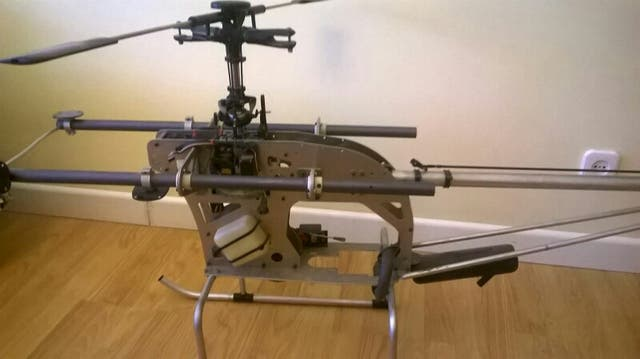 Drones profesionales y recreativos Reparamos y fab