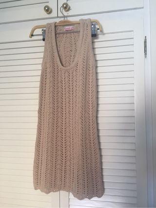 Lote 2 vestidos talla S