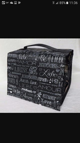 roller bag mary kay