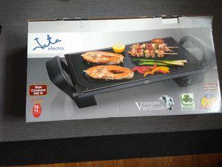 Plancha de cocina Jata