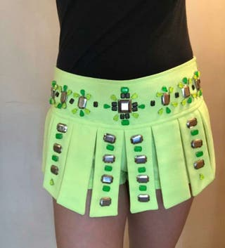 Shorts Holy Preppy