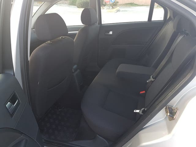 Ford Mondeo 2.0Tdci 130cv TREND