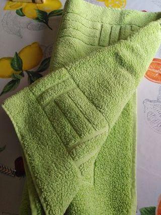 alfombra ducha nueva grande. algodón 100 por 100