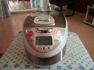 Robot De Cocina Lady Gourmet ...