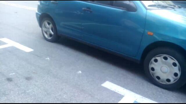 SEAT Ibiza tdi 1997