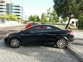 Opel astra twin top 2006