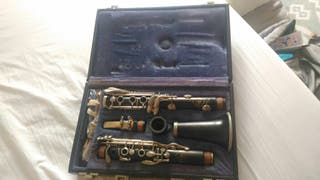 Clarinete Leblanc Sonata Paris