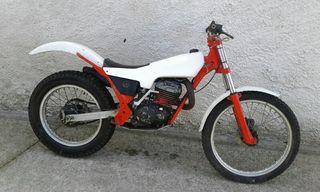 GasGas Halley 325