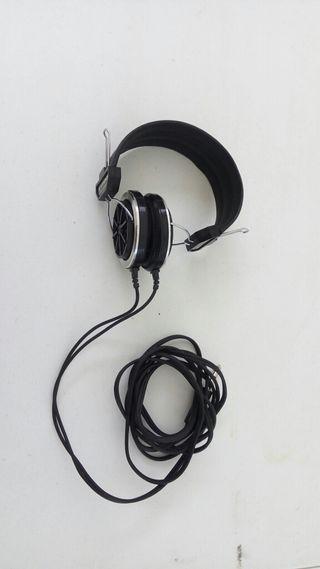 auriculares vintage lander