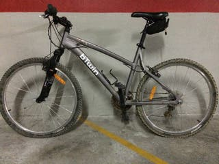 Bicicleta Btwin Rockrider 5.1 Talla M