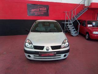 Renault Clio 1.2.gasolina